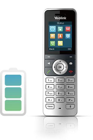Yealink W53H Cordless Handset 3