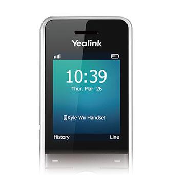 Yealink W56H Cordless Handset 3
