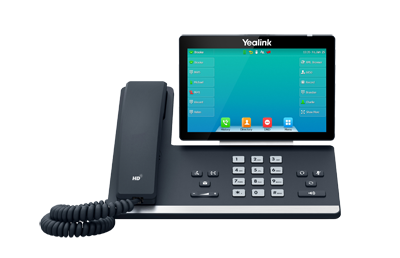 Yealink T57W IP Phone 3
