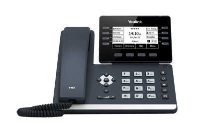 Yealink T53 IP Phone 3