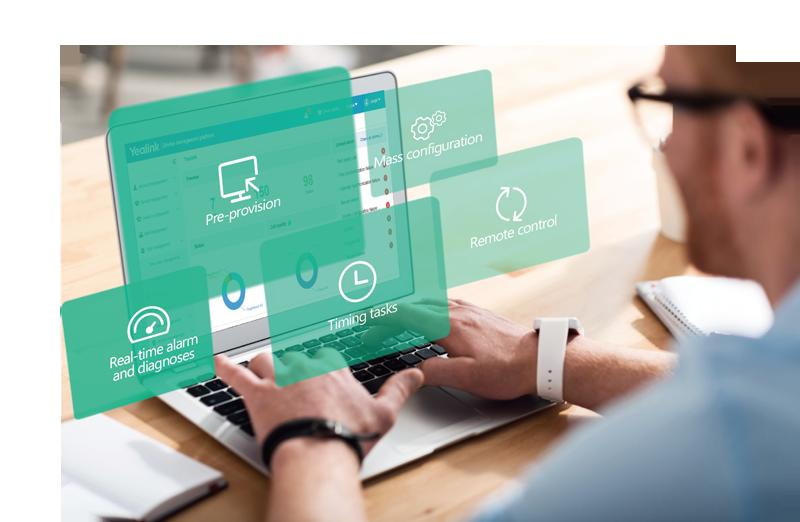 Yealink Management Cloud Service_Management Cloud