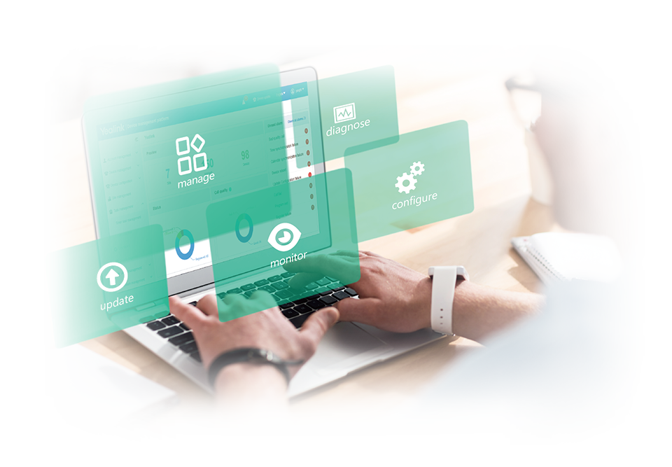 Video Solutions for Microsoft _Solutions_Yealink | UC&C