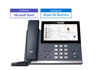 MP56<br>for Microsoft Teams