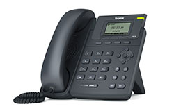 Yealink T2 Series IP Phones 5