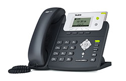 Yealink T2 Series IP Phones 4