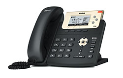 Yealink T2 Series IP Phones 3