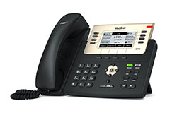 Yealink T2 Series IP Phones 2