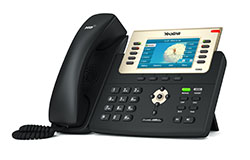 Yealink T2 Series IP Phones 1