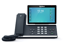 SIP-T58V_T5 Series Phones_Products_Yealink | UC&C terminal