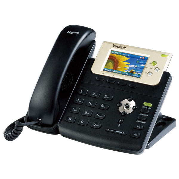 End of Life Announcement for SIP-T32G IP Phone