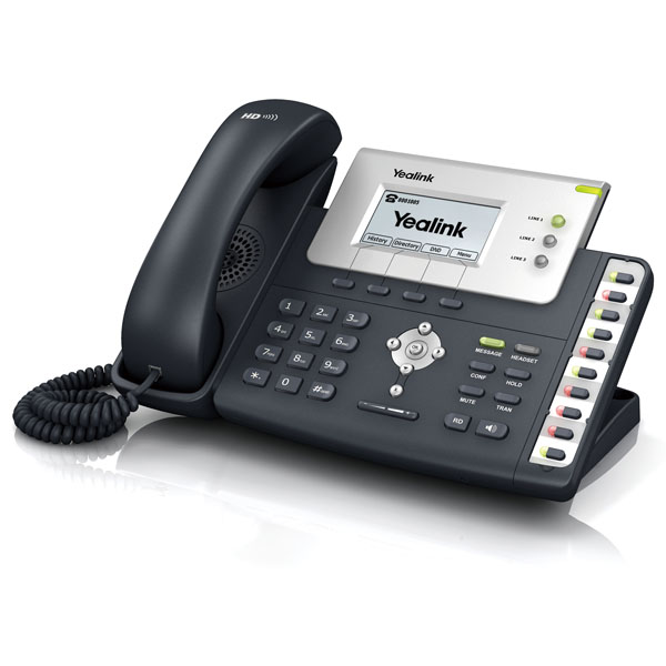 End of Life Announcement for SIP-T26P IP Phone