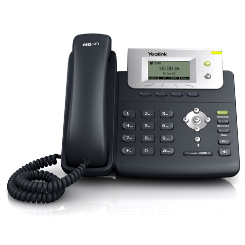 End of Life Announcement for SIP-T21P IP Phone