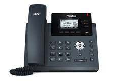 Yealink T4 Series IP Phones 5
