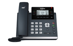 Yealink T4 Series IP Phones 4