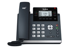 Yealink T4 Series IP Phones 3