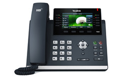 Yealink T4 Series IP Phones 2