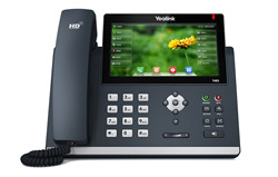 Yealink T4 Series IP Phones 1