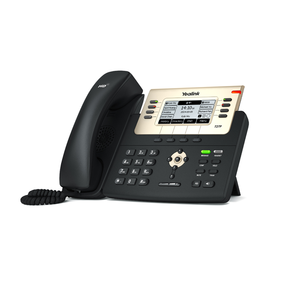 End of Life Announcement for SIP-T27P IP Phone
