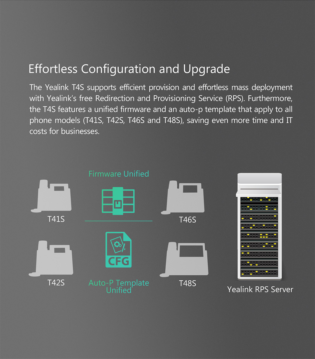 SIP-T46S_T4 Series Phones_Products_Yealink   UC&C terminal