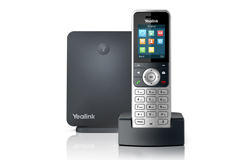 DECT Phones_Voice Communication_Products_Yealink | UC&C terminal