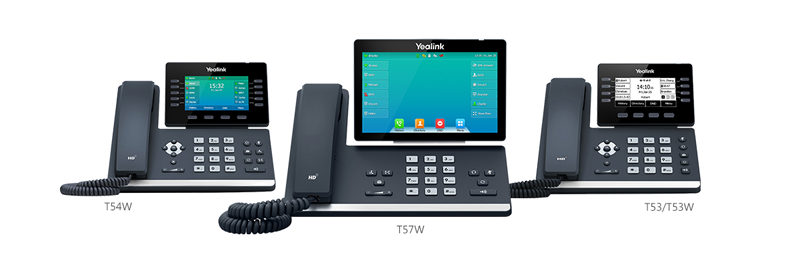 Yealink T53 IP Phone 2
