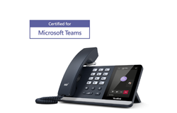 SIP-T58A Microsoft Teams_Voice Devices_Products_Yealink | UC&C