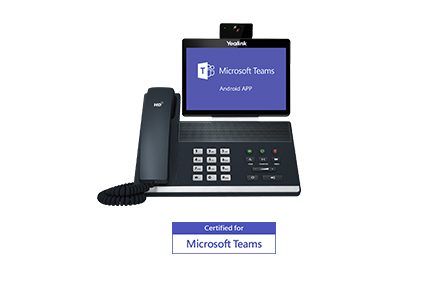 Video Devices_For Microsoft Teams and Skype for