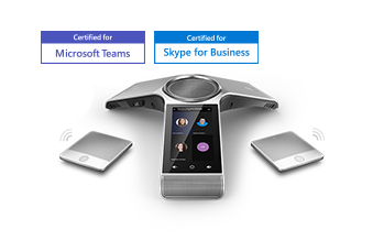 CP960<br>for Microsoft Teams