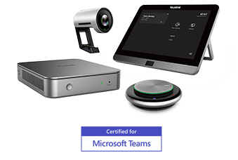 MVC300 II<br>for Microsoft Teams