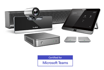 MVC500 II<br>for Microsoft Teams