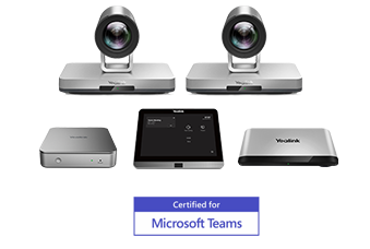 MVC900 II<br>for Microsoft Teams