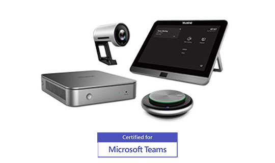 Yealink MVC300 II for Microsoft Teams