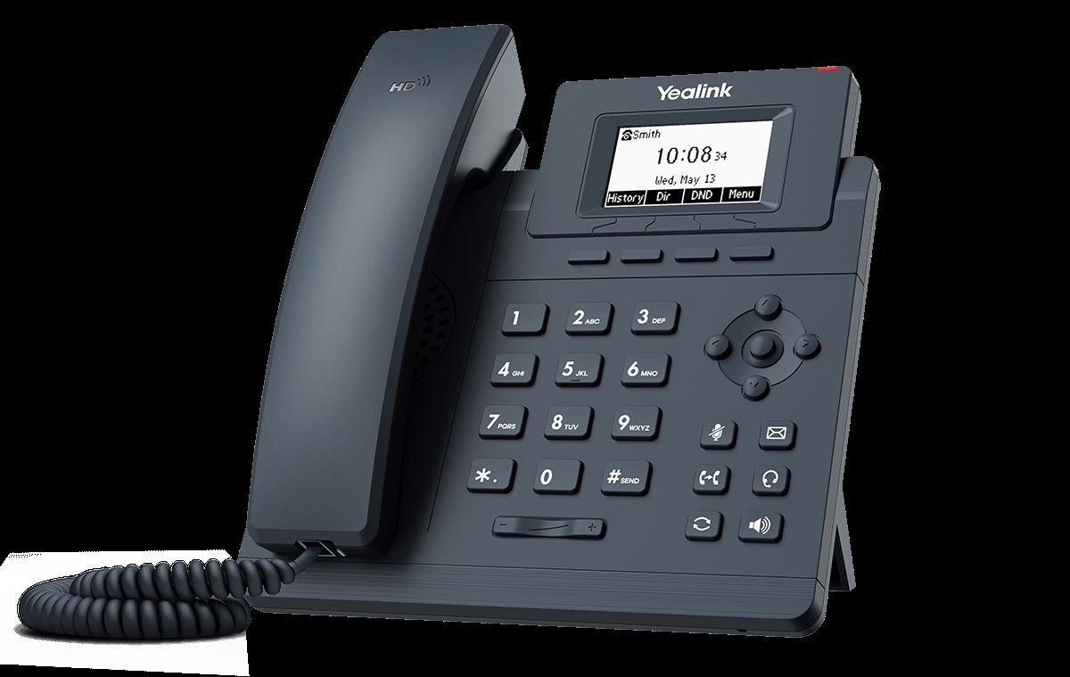 Điện thoại ip SIP-T30P