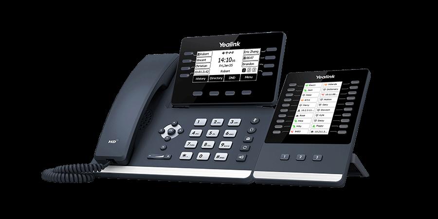 Yealink SIP-T53- Prime Business Phone - Voice Communication | Yealink