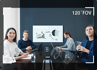 MeetingBar A30 - Zoom Room - for medium rooms