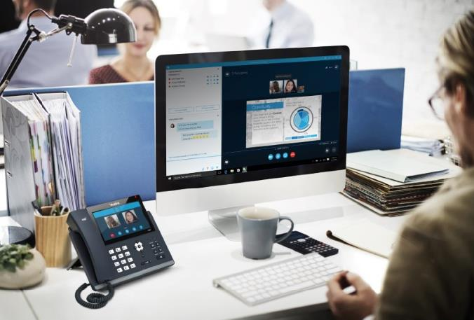 Voice Devices for Microsoft_Solutions_Yealink | UC&C terminal