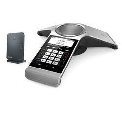 Wireless DECT Conference Phone<br>CP930W-Base