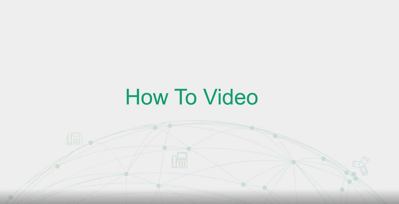 WH6X How To Video