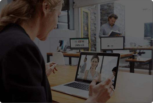 Voice Solutions for Microsoft Teams Flyer